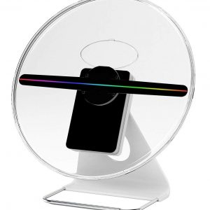 AOV A12 Portable 3D Hologram Fan