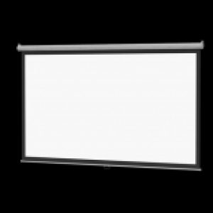 Da-Lite 掛牆式手拉幕 Wall Mounted Manual Screen 60 x 60吋