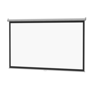 Da-Lite 掛牆式手拉幕 Wall Mounted Manual Screen 70 x 70吋