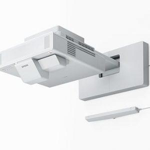 Epson EB-1485Fi 超短投雷射光源互動投影機