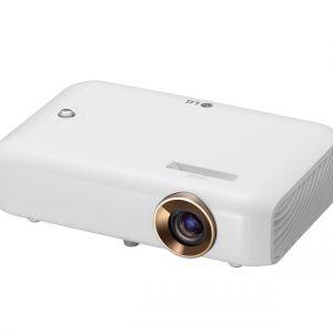 LG Minibeam PH-550