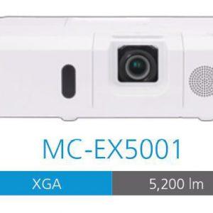Maxell-EX5001