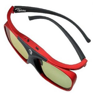 Optoma 3D Glasses ZD302