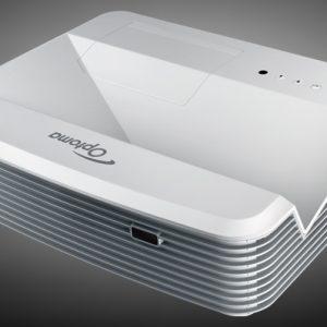 Optoma EH320UST 超短焦多功能投影機
