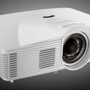 Optoma GT1080  Full HD 3D劇院級短焦投影機