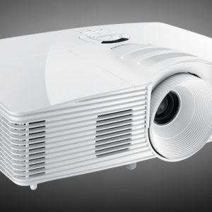 Optoma HD200D Full HD 3D劇院級投影機