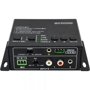 PA40W digital amplifier