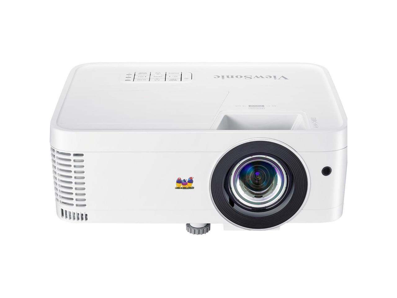 ViewSonic PX706HD 短焦