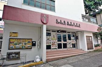 天主教總堂區學校
