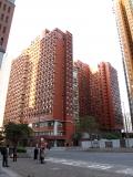 香港理工大學學生宿舍