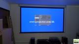 Epson EH-TW5300 / Installation Service