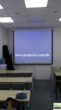 Epson Projector Installation Service