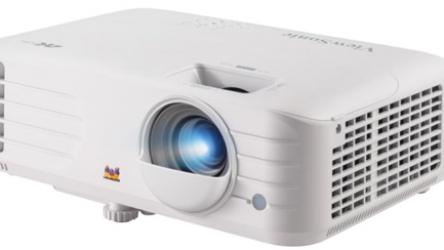 ViewSonic 又添4K猛將 PX701-4K