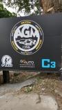 AGM Motor Services LTD