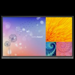 互動觸控白板 AOV IWB-ST75 75吋 Interactive WhiteBoard