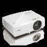 BenQ 1080p 大型高亮商用投影機,4000流明|MH741