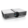 BenQ High Brightness Network Business Projector | MH760