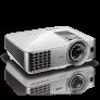 BenQ 短焦高亮商務投影機,3200流明,WXGA|MW632ST