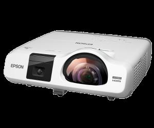 Epson EB-536Wi 互動教育投影機