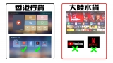 買投影機行貨 請認明 香港投影