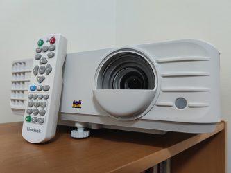 ViewSonic PX701-4k 投影機 家庭影院•打機首選 用家開心分享