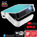 【便㩦首選】ViewSonic M1 mini Plus