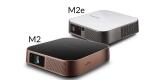 想知榮獲iF2021 設計大奬ViewSonic M2e 與 M2 規格上究竟有什麼分別呢?