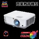 【高流明】ViewSonic PA503W WXGA HDMI商用教育投影機