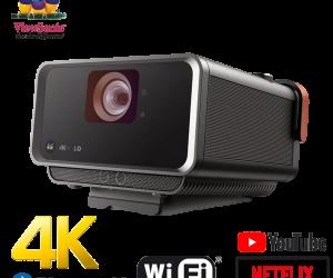 【新年優惠】ViewSonic X10-4K 短投便攜型號
