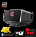 【家庭影院】ViewSonic X10-4K 短投便攜型號