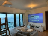 Epson Projector & Screen Installation & HDMI Cabling Service